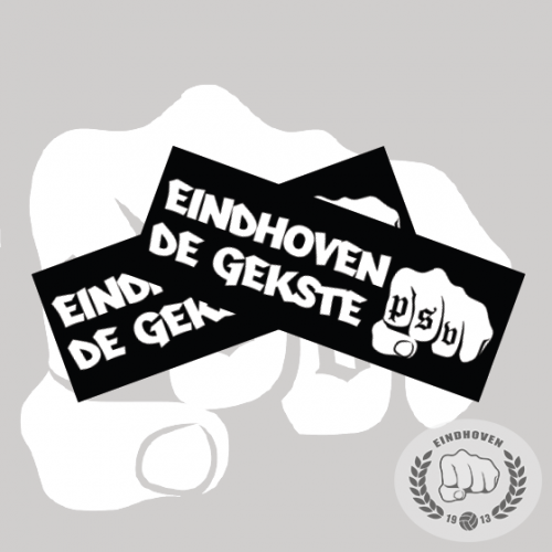 EHV de Gekste (15x) - 10101900