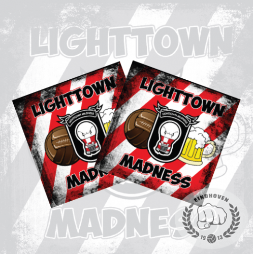 Lighttown Madness '07 #1 (30x) -
