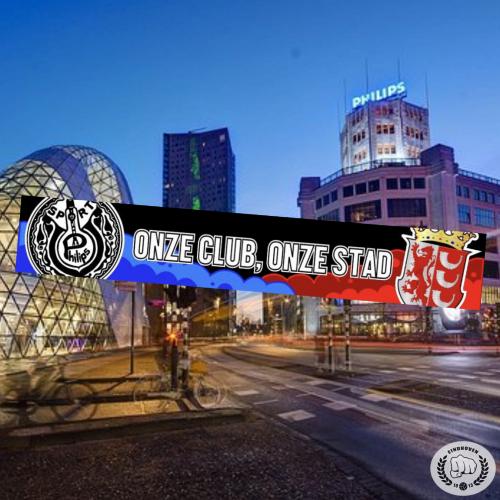 Onze Club Onze Stad (25x) -